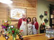 Blowing Rock, NC store owners