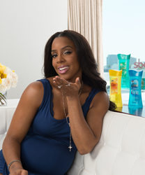 celebrity-mom-kelly-rowland
