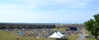 Back to Back Concerts at Fort Adams Ring in Newport's Labor Day...