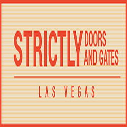 Strictly Doors and Gates