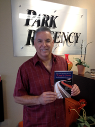 "Park Regency Realty President, Joe Alexander, releases ""30 Life Lessons on the Road to Success."""