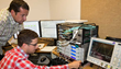 LLNL Synchs up with ELI Beamlines on Timing System