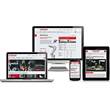 AIMG Develops New, Responsive Website for Kawasaki Robotics