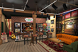 Central Perk pop-up shop to open in New York City celebrating the 20th anniversary of the premiere of FRIENDS. (© 2014 WBEI. All Rights Reserved.)