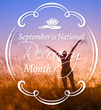 Brookhaven Retreat Celebrates National Recovery Month In September