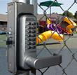 Lockey Gate Hardware Creates Perimeter Security for Schools