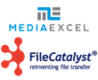 FileCatalyst Securely and Reliably Accelerates File Transfer for Media Excel HERO Transcoder