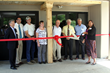 Eagle Village Dedicates New Activity Therapy Center