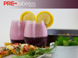 PreDiabetes Centers Concierge Chef Creates Grilled Veggie Pizza...