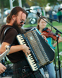 Irish Folk Music at Get Shamrocked Irish Festival in Murrieta, CA