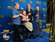 Country Stars Fight Back Against Muscle Disease during 49th Annual MDA...