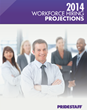 PrideStaff Releases 2014 Workforce Hiring Projections Survey Findings