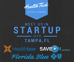 Healthbox Florida - Save On Medical - Florida Blue - Health Startup