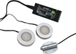 Rockler Launches New Line of LED Lighting - Loox® LED System...
