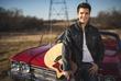 Rising Star Brandon Chase Named Finalist in Pepsi Southern Original...
