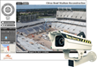 Work Zone Cam is documenting the Citrus Bowl Stadium Reconstruction