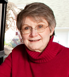 Diane Collier