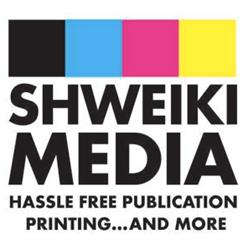 Shweiki Media Printing Company, printing, publishing, San Antonio