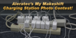 "Aleratec Launches ""My Makeshift Charging Station"" Online Photo Contest..."