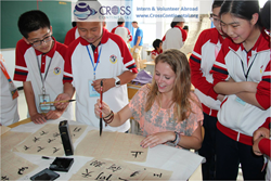 International Internships, Volunteer Abroad, Cultural Immersion, and Language Learning Programs in China