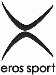 Eros Sport yoga shirts