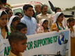 Brave Teenager Haris Suleman Honored by Pakistan for Public Service...