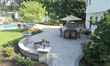 St. James Landscape Design