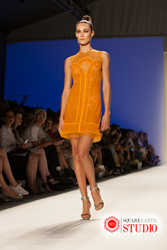 Summer to Fall Party Dresses by Designer Joanna Mastroianni