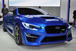 Subaru WRX Tuning Company is Working with P&A International on...