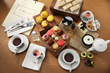 The Opposite House Presents Exclusive Afternoon Tea at Sureño...