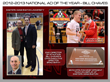 Eastern Washington Director of Athletics Bill Chaves Leads Eagles to...