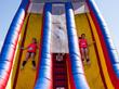 Slide Baby Slide!