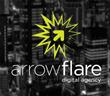 Two Local Experts Launch ArrowFlare, a Unique Web Design Company