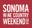 Sonoma Wine Country Weekenf