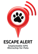 Implantable Microchip for Pets with GPS Tracking - Patent Filed by Escape Alert, LLC.