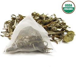 Whole Leaf Tea Sachets
