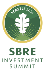 Fairway America SBRE Investment Summit Logo