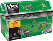Make It An All-American Christmas with K'NEX® Building Sets
