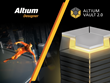 Roadshow for Altium Designer and Altium Vault at SINDEX
