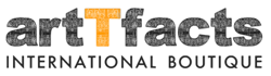 Art-T-Facts International Boutique Logo