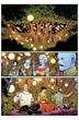 Flash Gordon - art by Evan Shaner, colored by Jordie Bellaire