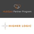 Higher Logic Becomes a HubSpot Certified Agency Partner