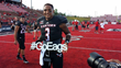 CFPA Trophy winner Vernon Adams