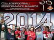 2014 CFPA Awards