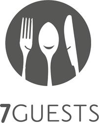 7Guests logo