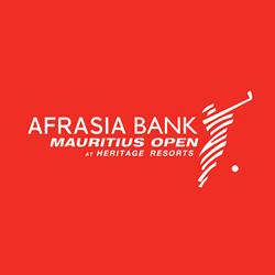 Afraisia Bank Mauritius Open at Heritage Resorts - Mauritius