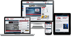 AIMG.com's Responsive Web Design for Robotics.org (888) 291-0037