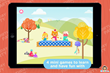 Monki Birthday Party - Fun+Educational Kid App