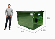 DumpsterSizes.com Aims to Inform & Save Money for Consumers