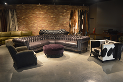 COCOCO Home Buckhead Atlanta Custom Furniture Showroom